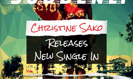 1 Week New Single Suddenly
